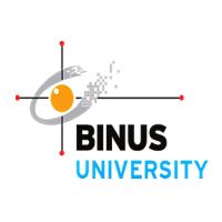 School of Computer  Science Binus University : Jakarta Barat