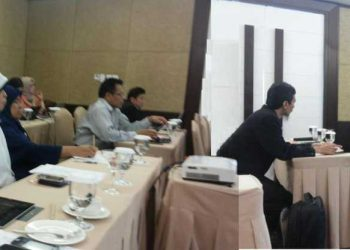 Rapat Koordinasi pengurus MIPANet 2014-2016 – Revitalisasi Bidang Ilmu MIPA di Perguruan Tinggi