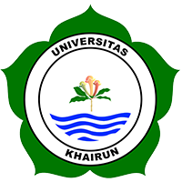 Universitas Khairun (UK)
