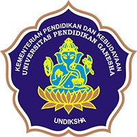 Universitas Pendidikan Ganesha (UNDIKSHA)
