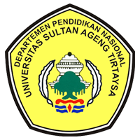 Universitas Sultan Ageng Tirtayasa (UNTIRTA)