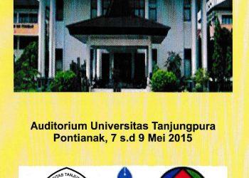 Seminar Nasional dan Rapat Tahunan MIPA-BKS-PTN Barat