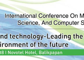 International Conference on Mathematics, Science, and Computer Science