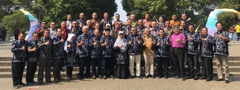 Rapat Kerja MIPANet 25 Agustus 2018