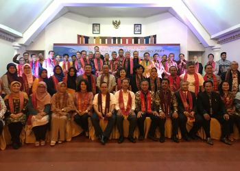 MIPAnet dan FMIPA USU menggelar IMC-SciMath 2019