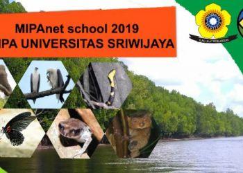 BIODIVERSITAS DAN KONSERVASI, PALEMBANG, 14 – 16 NOVEMBER 2019